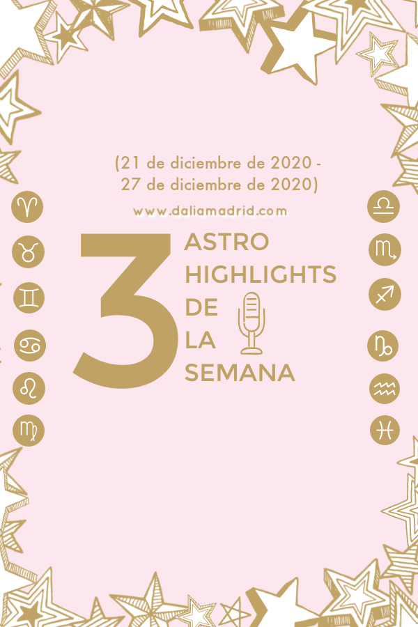 3 Astro Highlights of the Week: December 28, 2020 to January 3, 2021